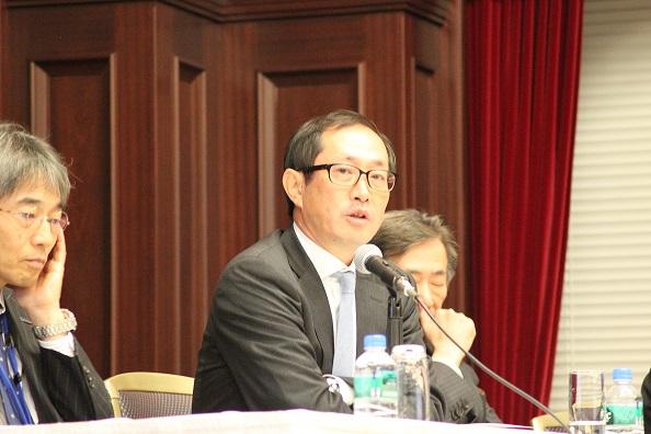 株式会社ICMG 代表取締役 船橋仁氏